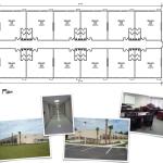 Modular School Floor Plan 257-16468