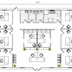 Commercial Floor Plan 364-4160