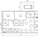Commercial Floor Plan 384-4171r1