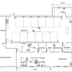 Healthcare Floor Plan 360-4772