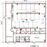 Healthcare Floor Plan 405-6266