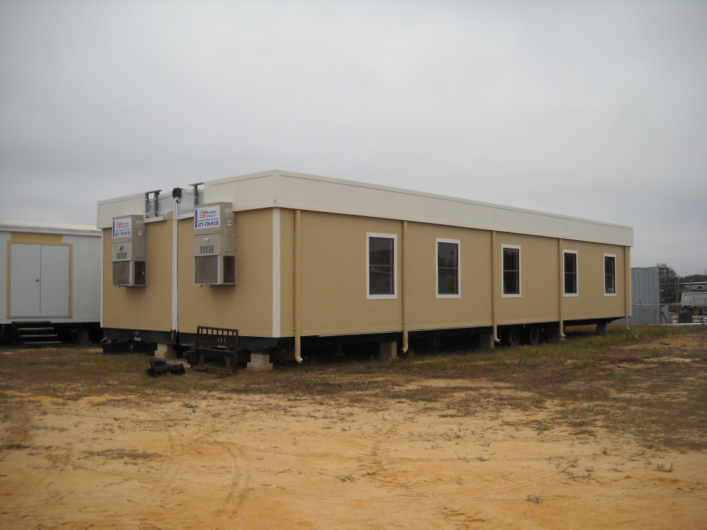 Modular Buildings For Sale Used Modular Building