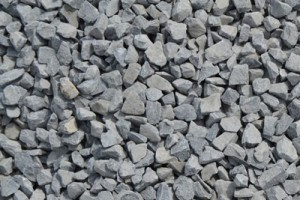 Crushed Stone Grade Guide