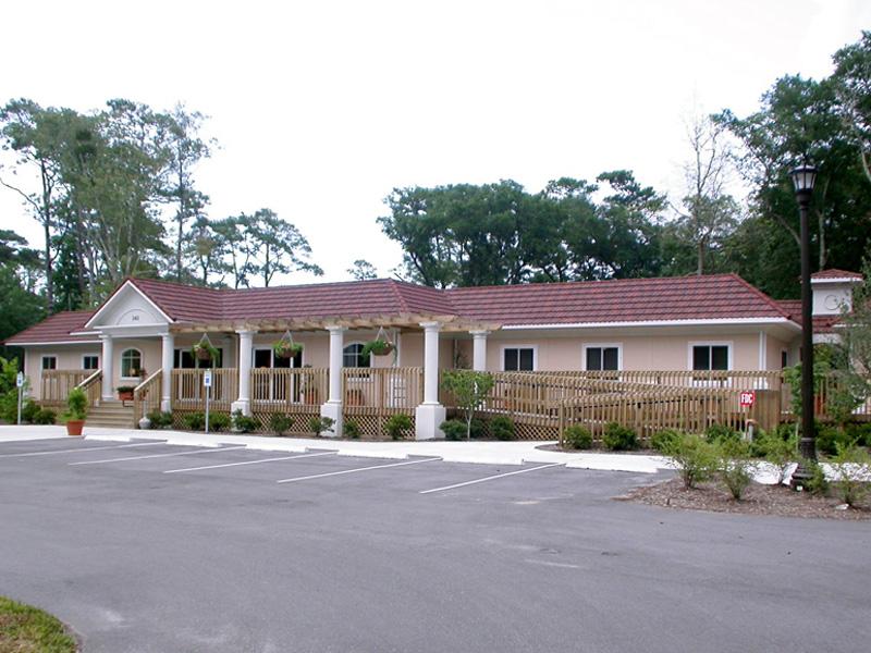 Myrtle Beach Sales Office