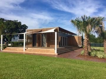 custom modular buildings