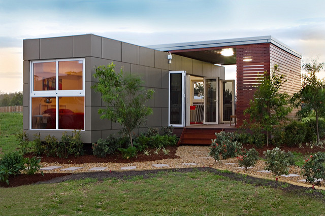 Affordable Housing Solution is Modular Construction