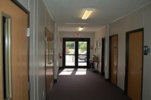 Interior Building 20
