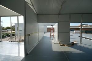 Interior Building 18