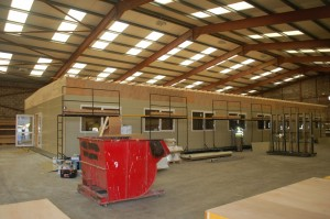 Modular Construction Photos