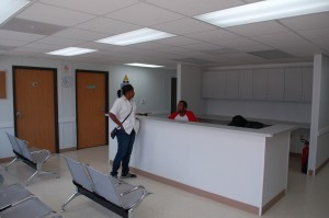 Interior Building 1  2