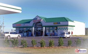 Hess Convenience Store