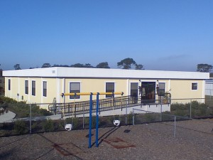 Daycare building
