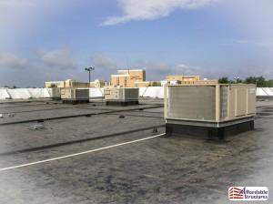 Rooftop Package HVAC