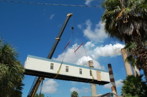 Modular Construction 2